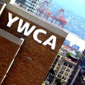 YWCA (© 2010 Tisha Clinkenbeard)