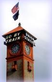 Union Station (© 2010 Tisha Clinkenbeard)