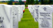 In Remembrance (©2011 Tisha Clinkenbeard)
