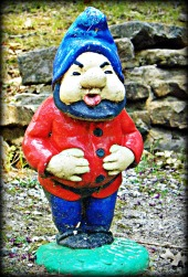 another seven dwarf gnome