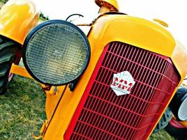 orange MM