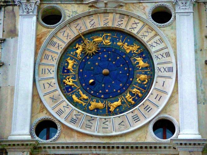 Torre dell'Orologio (© Tisha Clinkenbeard)