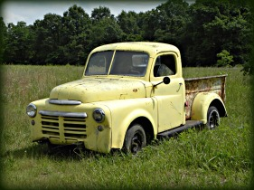 old dodge in MO