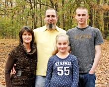 Tishas family