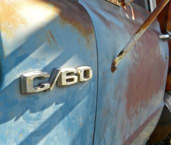 G60 logo