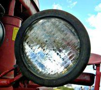 farmall headlight