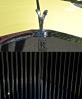 Rolls Royce grill