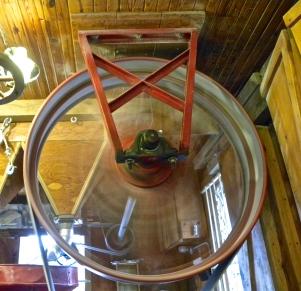 mill grinding wheel