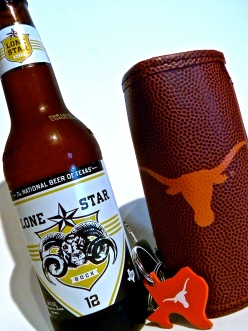 Lonestar and the Horns