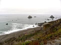 Hwy 1 coast